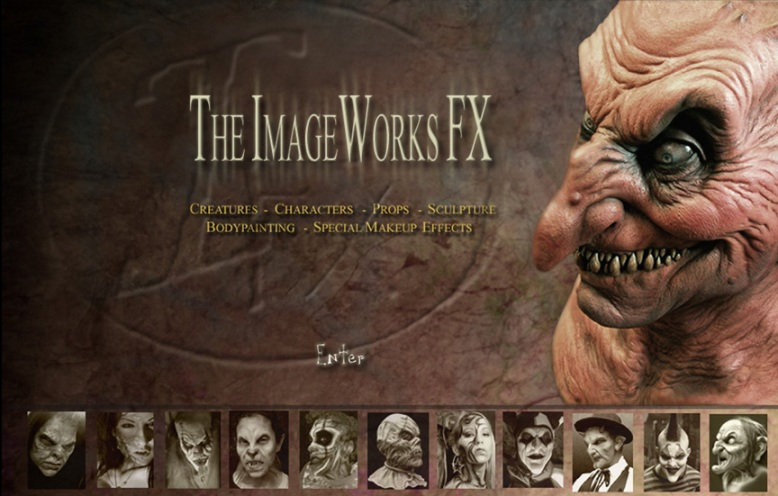 The ImageWorks FX  -   Enter